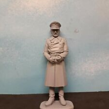1/16 120mm WW2 ADOLF HITLER IN GREATCOAT OR LEATHER COAT