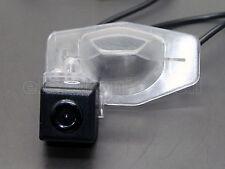 NTSC Car Reverse Rear-View Backup Camera For Honda Civic 2009-2011 w/ Guide line