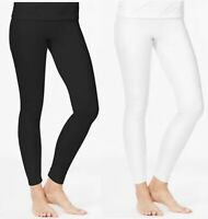 Cuddl Duds~Climatesmart Warm Layers Leggings~Choice of Size and Colors~CD8619641