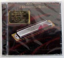 AEROSMITH - HONKIN' ON BOBO - CD Sigillato