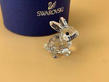 Swarovski Figur 5135942 Baby Hase 3 cm.-  Ovp & Zertifikat - Top Zustand