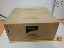 Sharp MX-RP12 Reversing Single Pass Feeder MXRP12B FK14649 - New Sealed