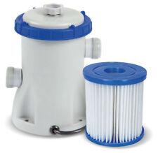 Filterpumpe Flowclear BestWay™ Poolreinigung Filter Poolpumpe Pumpe 58381