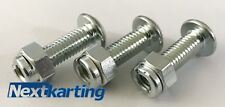 Rotax exhaust Baffle Bolt Set nextkarting.
