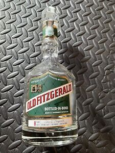 8 Year Very Very Old Fitzgerald Pappy Rare Bourbon