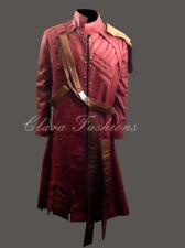 Men's Faux Leather Long Trench Coats, Macs Coats & Jackets