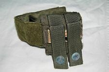 USGI MILITARY ISSUE MOLLE II SLUNG WEAPON BELT CATCH OLIVE DRAB EAGLE INDUSTRIES