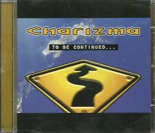 CD - Charizma - To be Continued - (12 Song) Asaph Musik