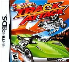 Hot Wheels: Track Attack (Nintendo DS, 2010) CART ONLY