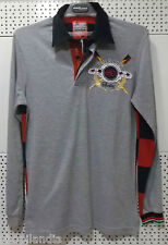 Polo Man Peter Cook Barcelona Size M / Peter Cook Men Polo Shirt Size M