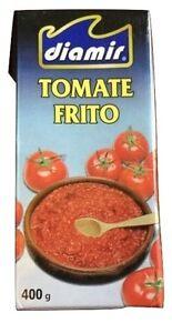 DiamirTomato Frito - 400g