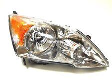 Honda CR-V MK III 2007-2011 SUV Right Front head lamp lights for USA models