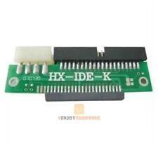 """1pc PATA/IDE vers Serial ATA SATA Convertisseur Adaptateur FR HDD DVD 2.5"""" à 3.5"""" 40-Pin"""