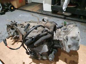 PIAGGIO MP3 400CC ENGINE 2008 MODEL