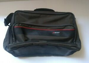 Delsey Medium Travel Bag Laptop Bag Retro