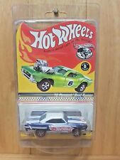 Hot Wheels 21st CONVENTION 2007 '70 PLYMOUTH ROAD RUNNER + HW Protector (A+/A)