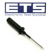 """3 1/2"""" Rigid Piercing Probe Tip Adapter For Test Lead"""