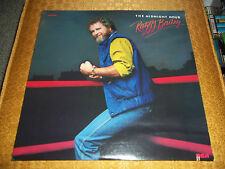 The Midnight Hour ~ Razzy Bailey - Rare LP - RCA Records 1984 ~ Fast Shipping!!