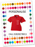 Embroidered Personalised Kids Children's Russell Polo Shirt 3-12 yrs Girls Boys