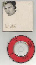 "paul young - oh girl 3""    cd single"