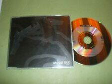 METALLICA SAD BUT TRUE + demo + live  rare maxi cd from the year 1993(4 songs)