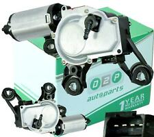 REAR WINDSCREEN WIPER MOTOR FOR AUDI A3 8P A4 B5/B6/B7/B8 A6 C6 Q5 Q7 8E9955711