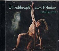 Durchbruch zum Frieden-Umbruch (1993, Nightingale Records) Suresha, Kamal.. [CD]
