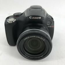 CANON SX40 HS  12.1 MP DIGITAL CAMERA W/ LENS