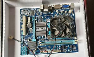 Mainboard Gigabyte GA-78LMT-S2P inkl.AMD FX 6300 und 8GB DDR3 RAM