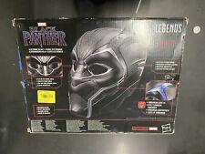 Black Panther Legends Helmet