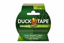 Duck Cinta Original, Verde - 50 Mm x 10 M