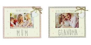 "Love Life 6"" x 4"" Photo Frame"