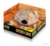 Exo Terra Gecko Cave, Medium