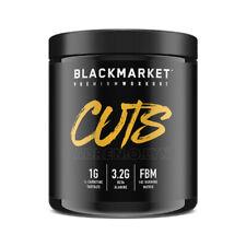 Blackmarket Labs Cuts Adrenolyn Freedom Pop Flavor 30 Servings Preworkout Powder