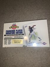 1996 Best Cards Factory Sealed Unopened Box! Andruw Jones Auto!!