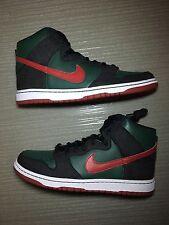 Brand New DS 2009 Nike Dunk High Premium SB RESN Dunk Sz 11 313171-362