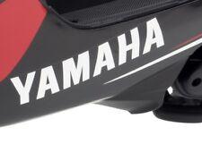 Pegatina Yamaha Pegatina en Blanco para los Bajos Yamaha Aerox MBK Nitro