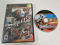 NFL Street 2 (Microsoft Xbox, 2004) - Disc Only, Tested, Works