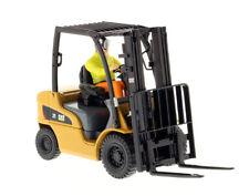 1/25 Diecast Masters 85256 Caterpillar Cat DP25N Lift Truck Model Vehicle Toy
