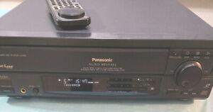 PANASONIC LX-900 LASER DISC PLAYER