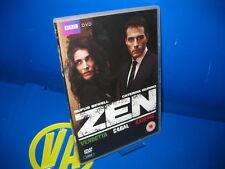 Pelicula EN DVD ZEN-region 2 -edicion UK-dvd en Ingles