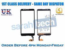 Neuf Sony Xperia E4 E2105 E2104 E2115 Numériseur Ecran Tactile Noir