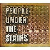 People Under the Stairs - Om Years (2008)