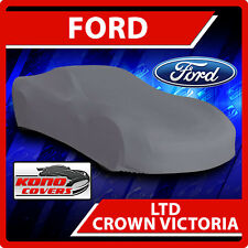 1987-1991 Ford LTD Crown Victoria Wagon CAR COVER - ULTIMATE® HP Custom-Fit!!