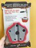 Real Avid Smart Bench Block No-Slip & Magnetic Bench Block Universal Gun Tools