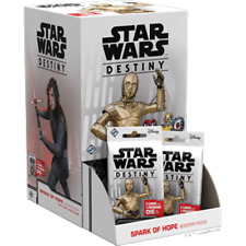 Star Wars Destiny: Spark of Hope Booster Pack Display (36) SWD18
