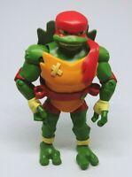 2018 Rise of the Teenage Mutant Ninja Turtles Raphael TMNT Action Figure