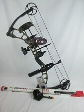 "G5 Quest Forge Realtree Xtra Camo 25.5-30"" 40-70 RH compound bow package"
