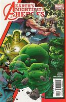 AVENGERS : EARTH'S MIGHTIEST HEROES # 1  MARVEL COMIC  2005  vf