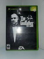 The Godfather: The Game - XBOX ORIGINAL